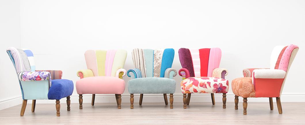 Arighi Bianchi Living Room