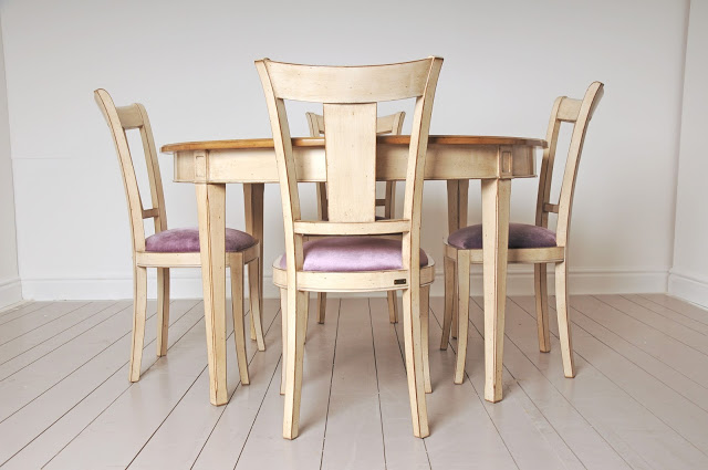 Furniture To Dine For Arighi Bianchi